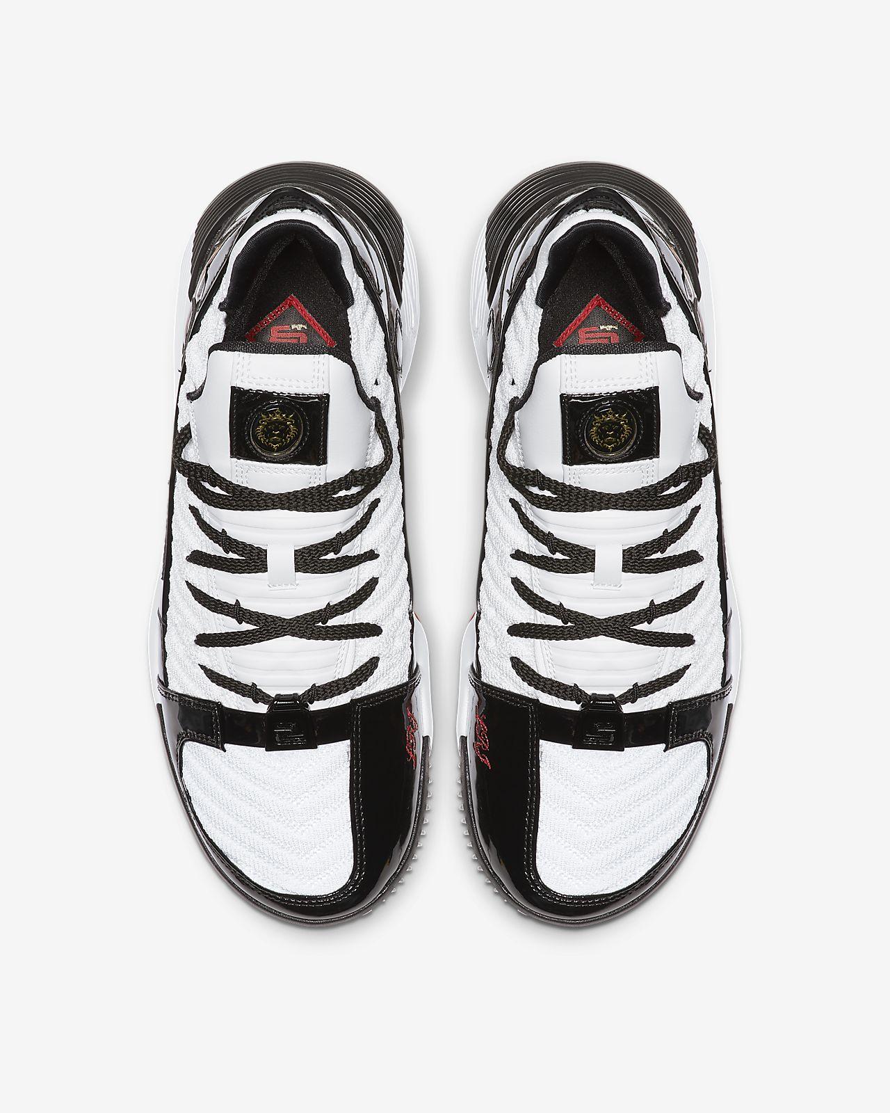 f60b068579 LeBron XVI Remix Basketball Shoe