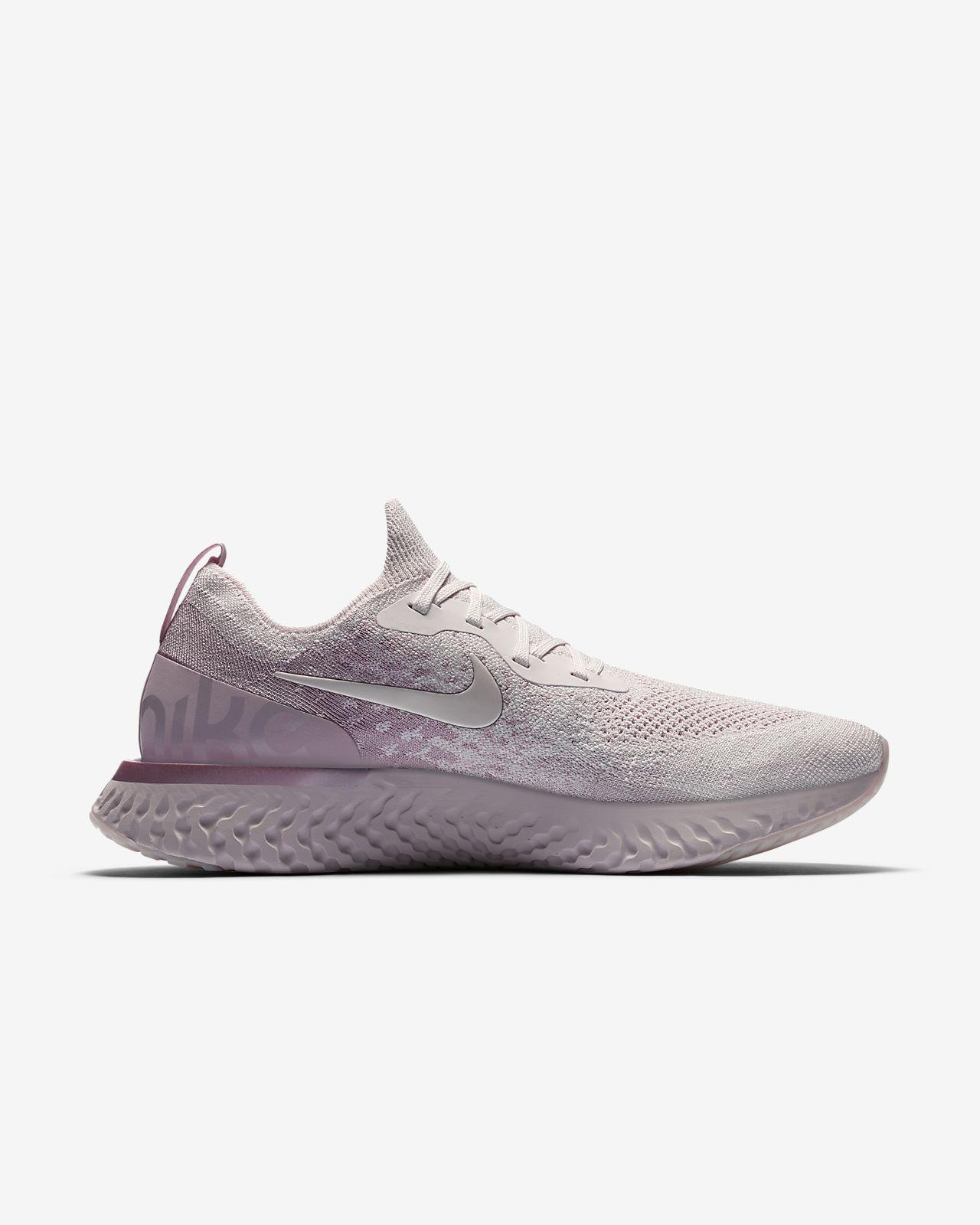... Nike Epic React Flyknit Men's Running Shoe