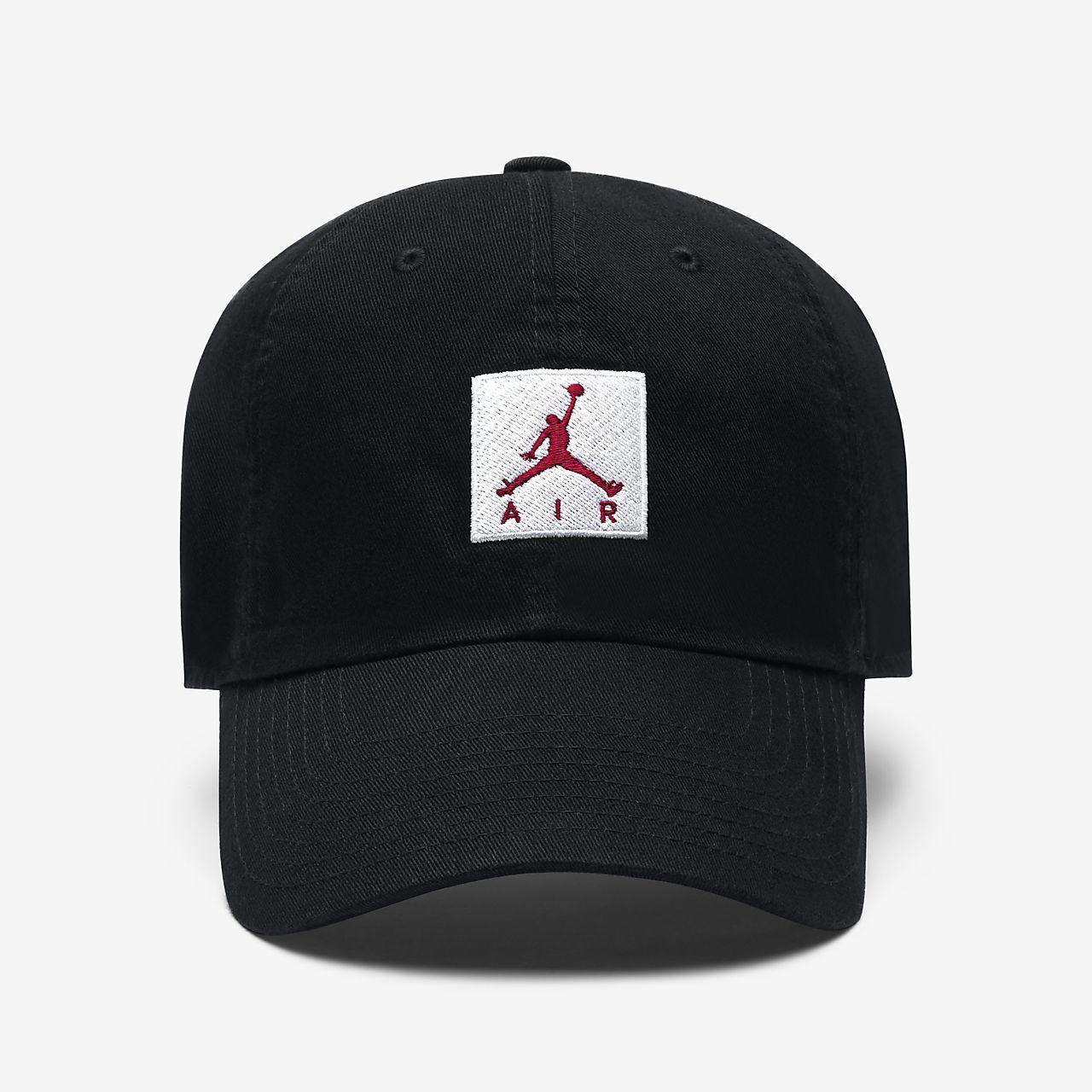 220a446be76 Air Jordan Jumpman H86 Adjustable Hat. Nike.com HR