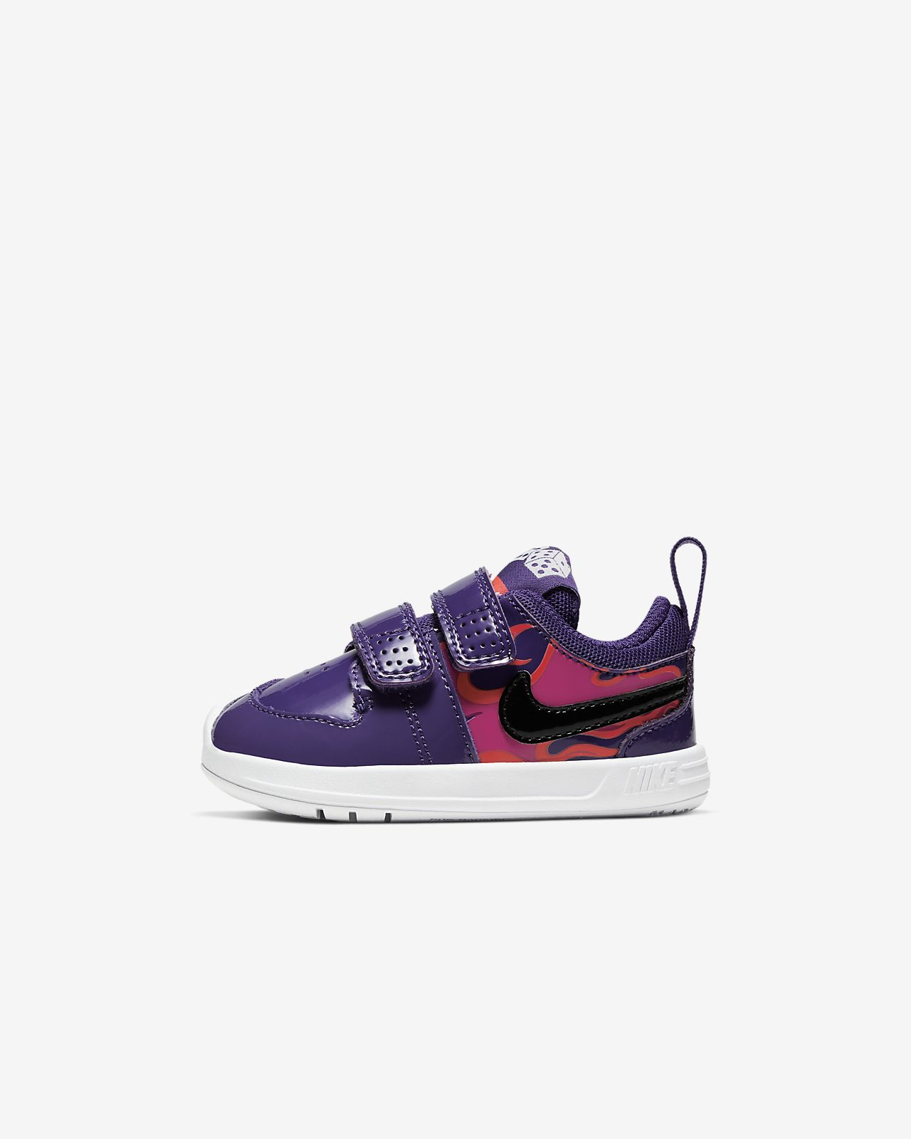 Nike Pico 5 Auto Baby and Toddler Shoe