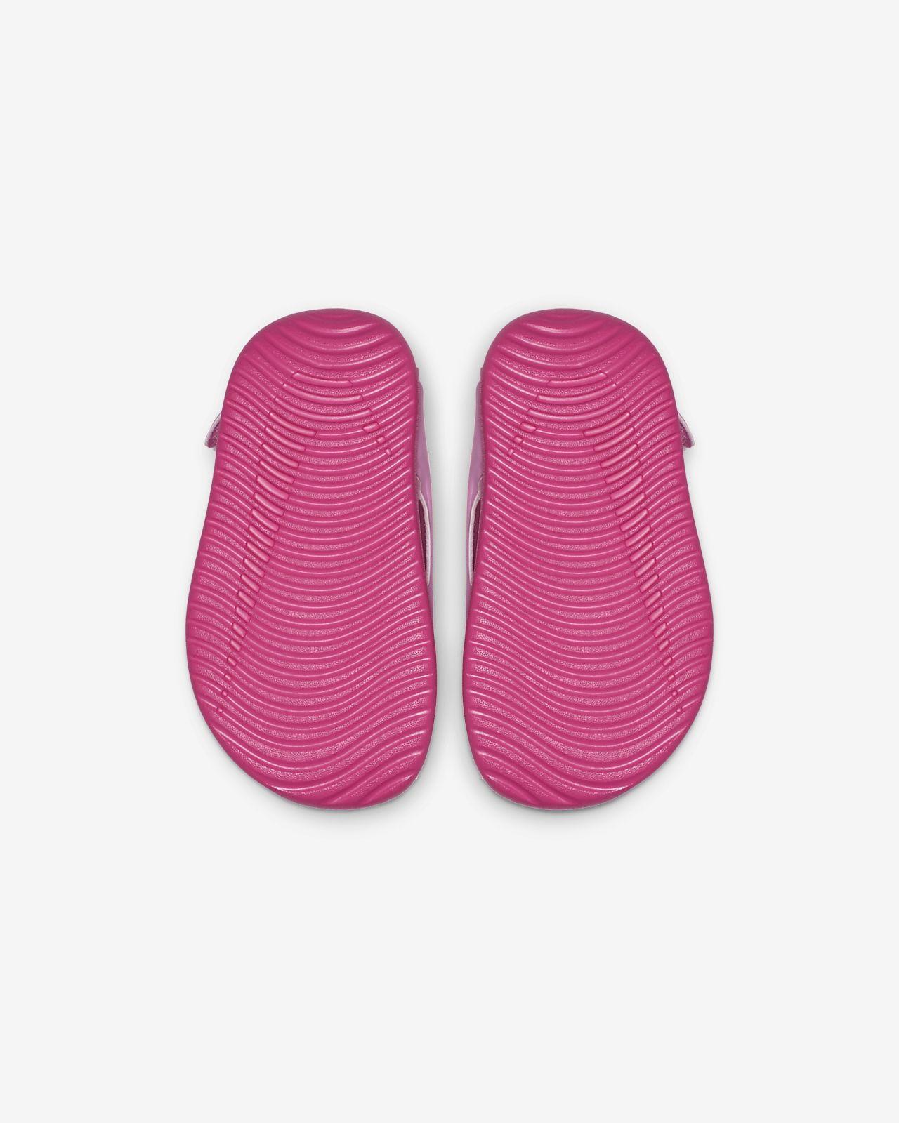 f7353677a Nike Sunray Adjust 5 Baby  amp  Toddler Sandal. Nike.com NL