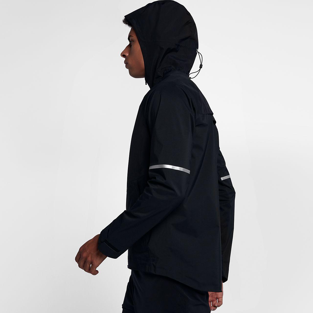 Nike Zonal AeroShield Men Running Jacket