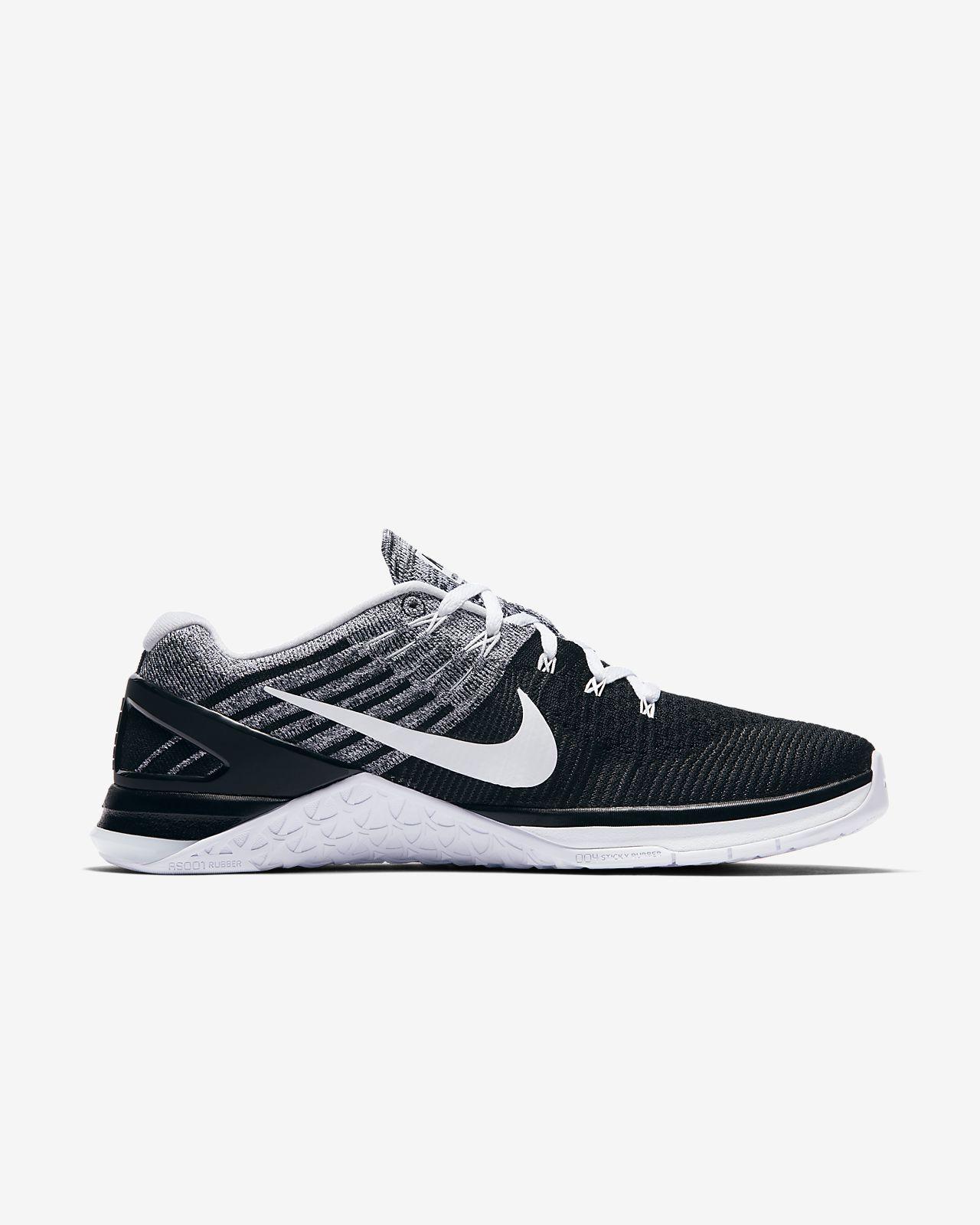 Noir Chaussures Metcon Performance Nike Pour Les Hommes 7e4Er6d4
