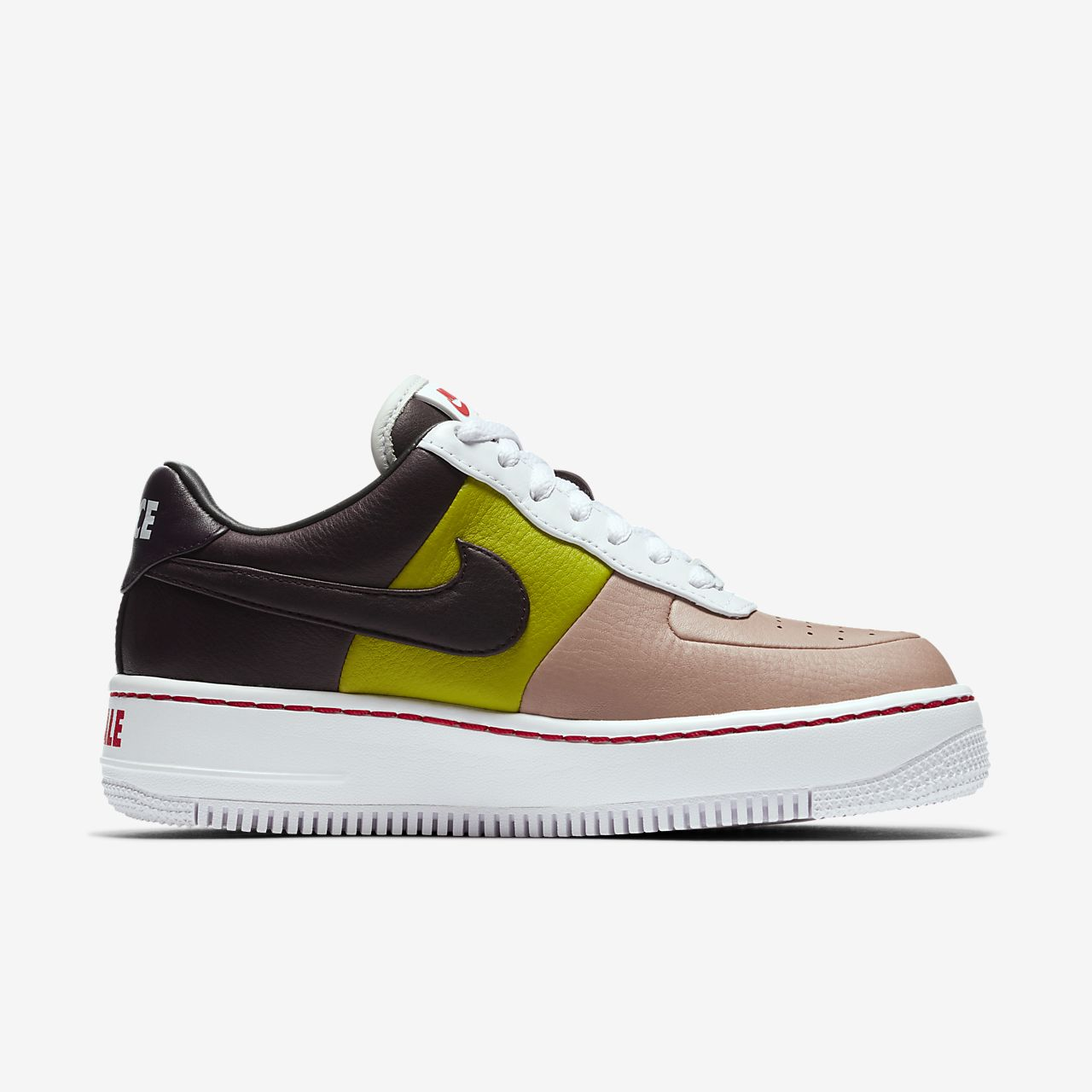 Nike Women's Women's Air Force 1 Upstep Lx Shoe iP1XBqcH