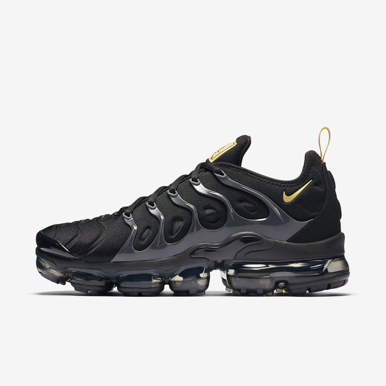 sneakers for cheap 470b3 bd687 ... Chaussure Nike Air VaporMax Plus pour Homme