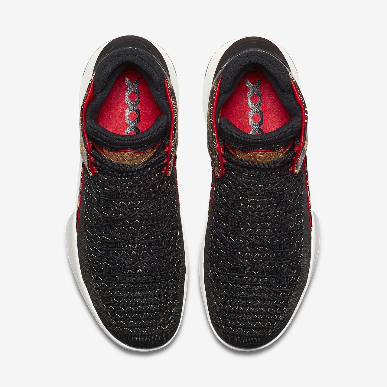 eefc88ff612 Air Jordan XXXII 'Chinese New Year' Men's Basketball Shoe. Nike.com VN