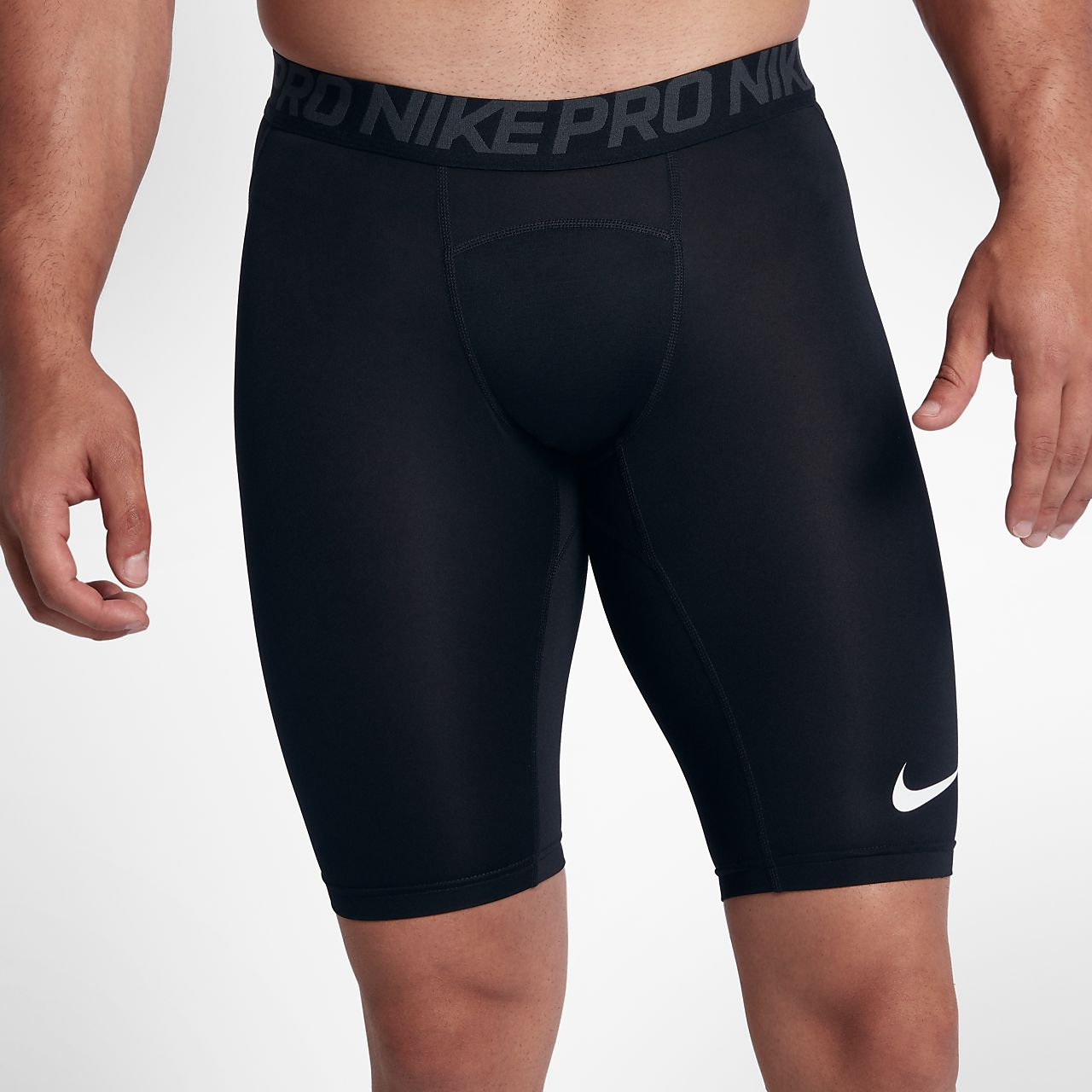 "Nike Pro Men's 6"" (15cm approx.) Training Shorts"
