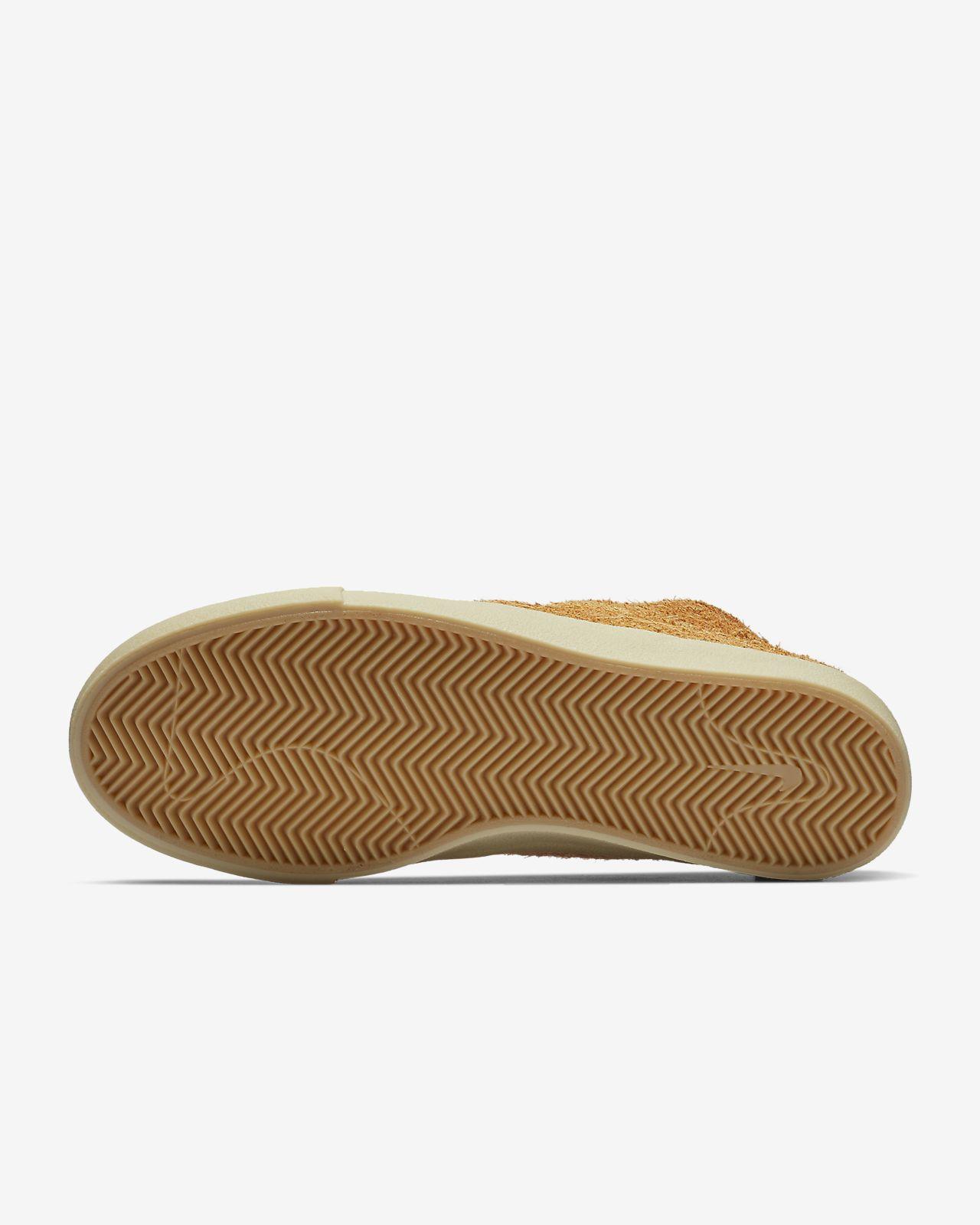 Calzado de skateboarding para hombre Nike SB Zoom Stefan Janoski Mid Crafted
