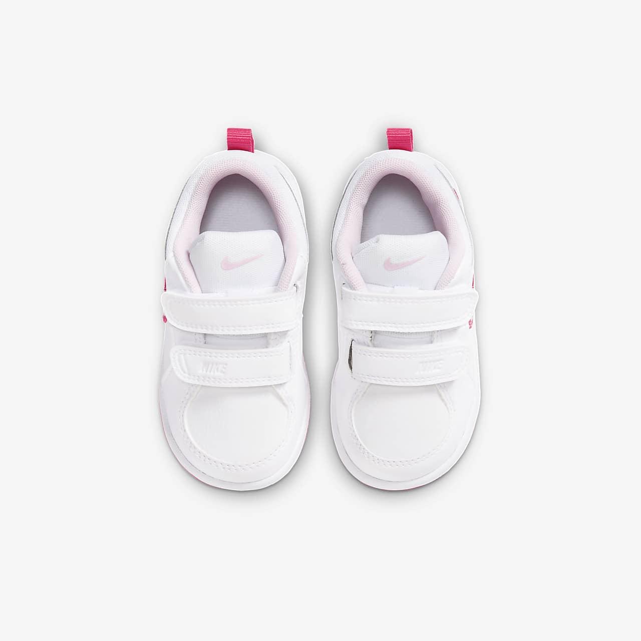 050817c4c03 Sapatilhas Nike Pico 4 para bebé (rapariga) (17-27). Nike.com PT