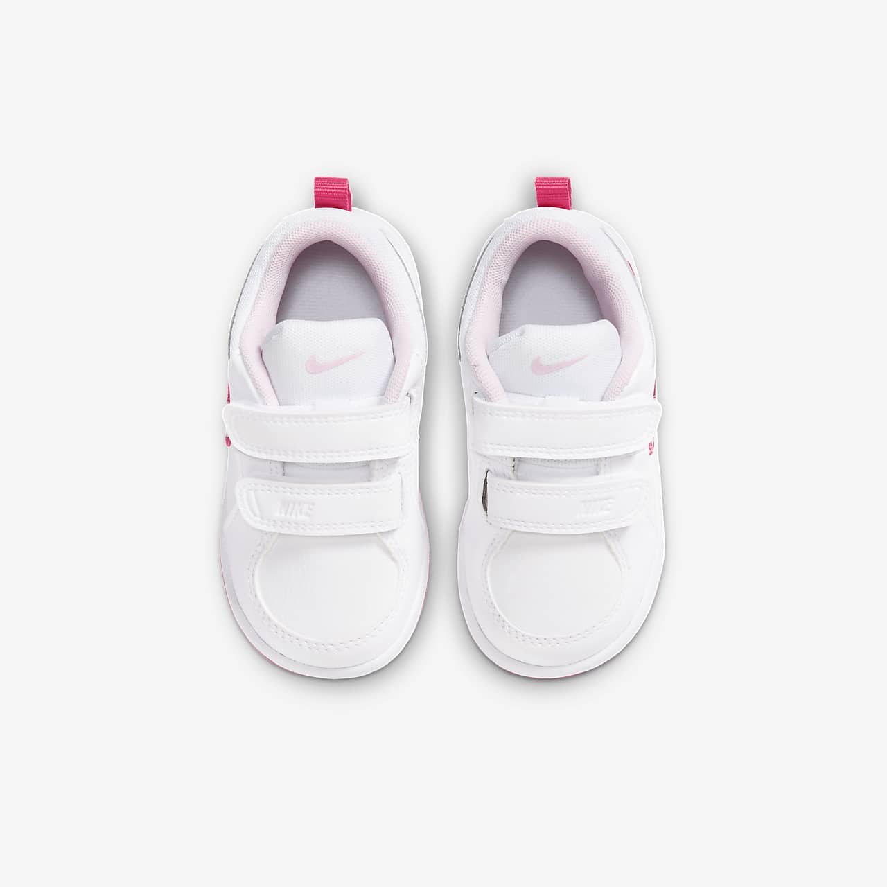 scarpe nike bimba rosa