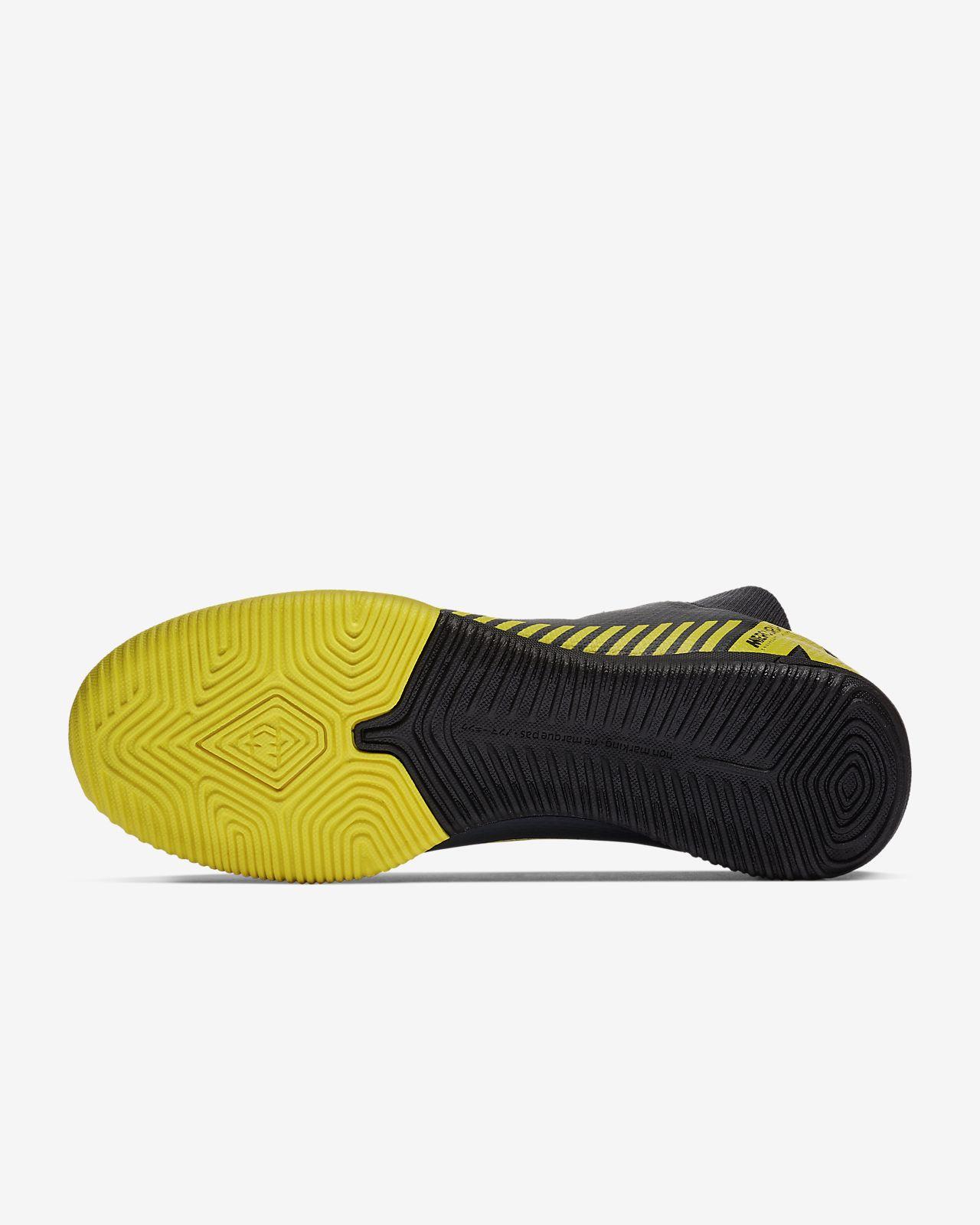 e79228a70a2e Nike SuperflyX 6 Academy IC Indoor Court Football Boot. Nike.com IE