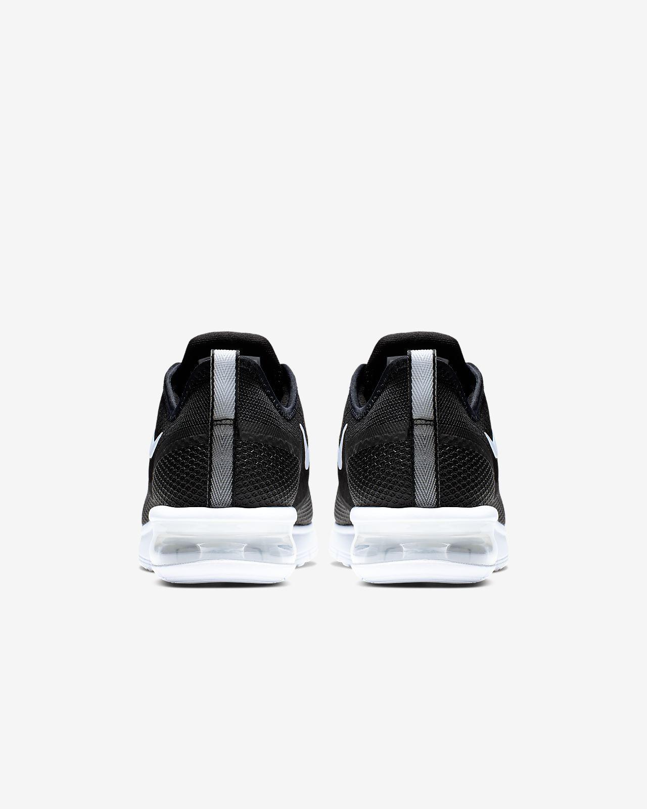 online retailer af3c4 86dc5 ... Löparsko Nike Air Max Sequent 4.5 för män