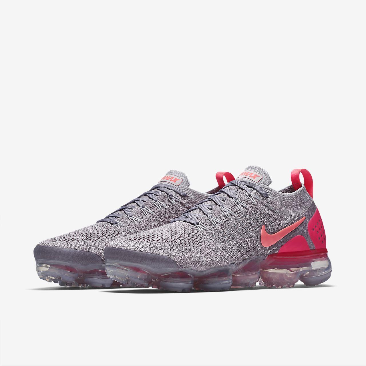 Running Shoe Bottom Design