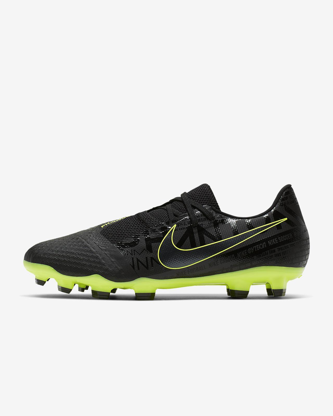 Calzado de fútbol para terreno firme Nike Phantom Venom Academy FG