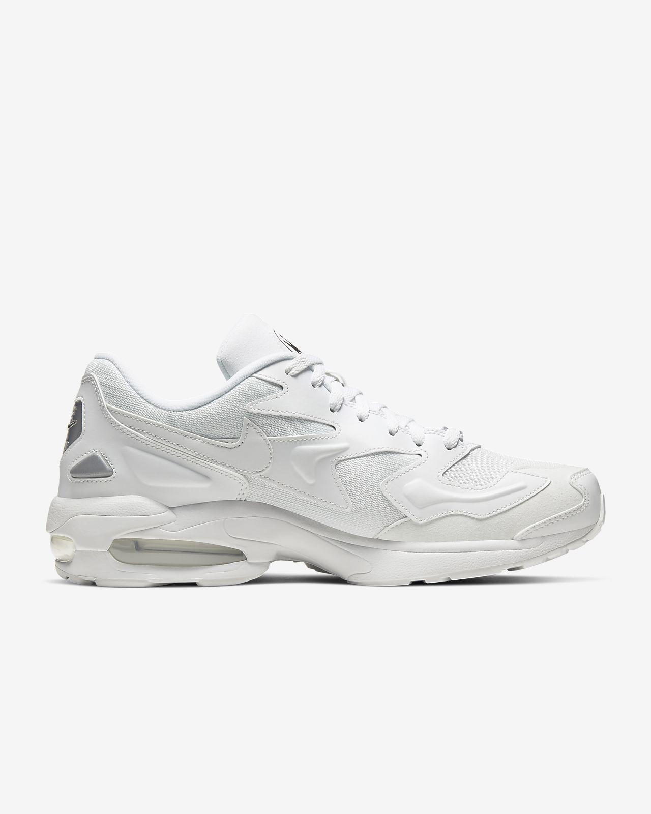 187f89e944866 Nike Air Max2 Light Men's Shoe. Nike.com GB