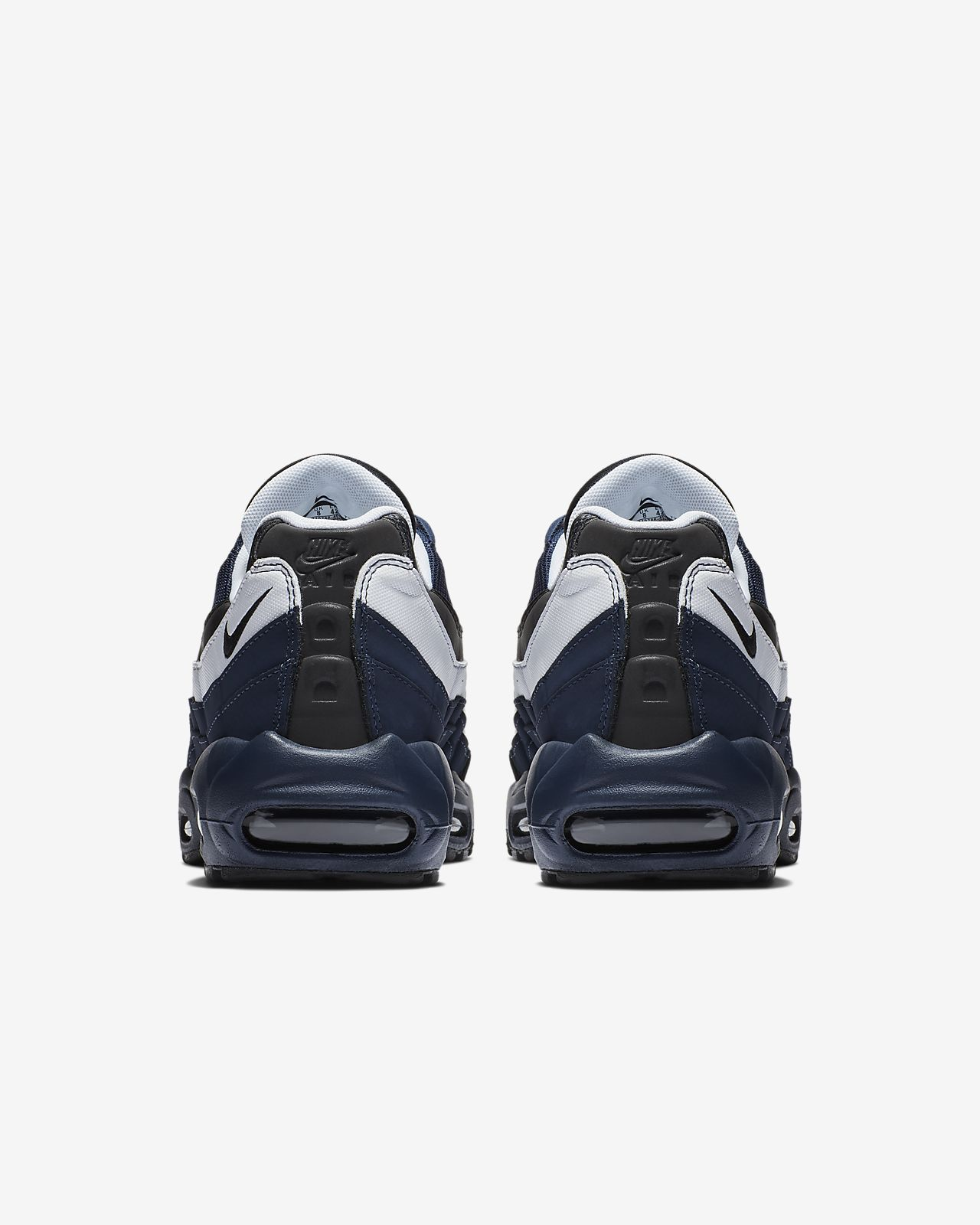 buy online a682c 19c1c ... Nike Air Max 95 Essential Mens Shoe