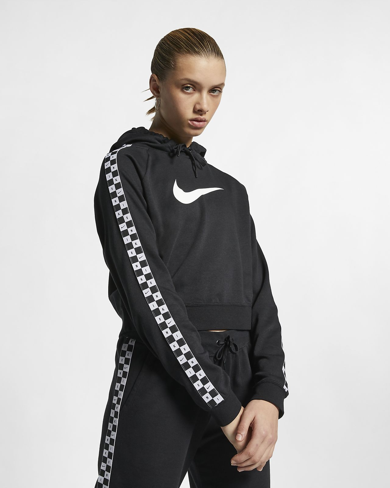 Sudadera con capucha para mujer Nike Sportswear