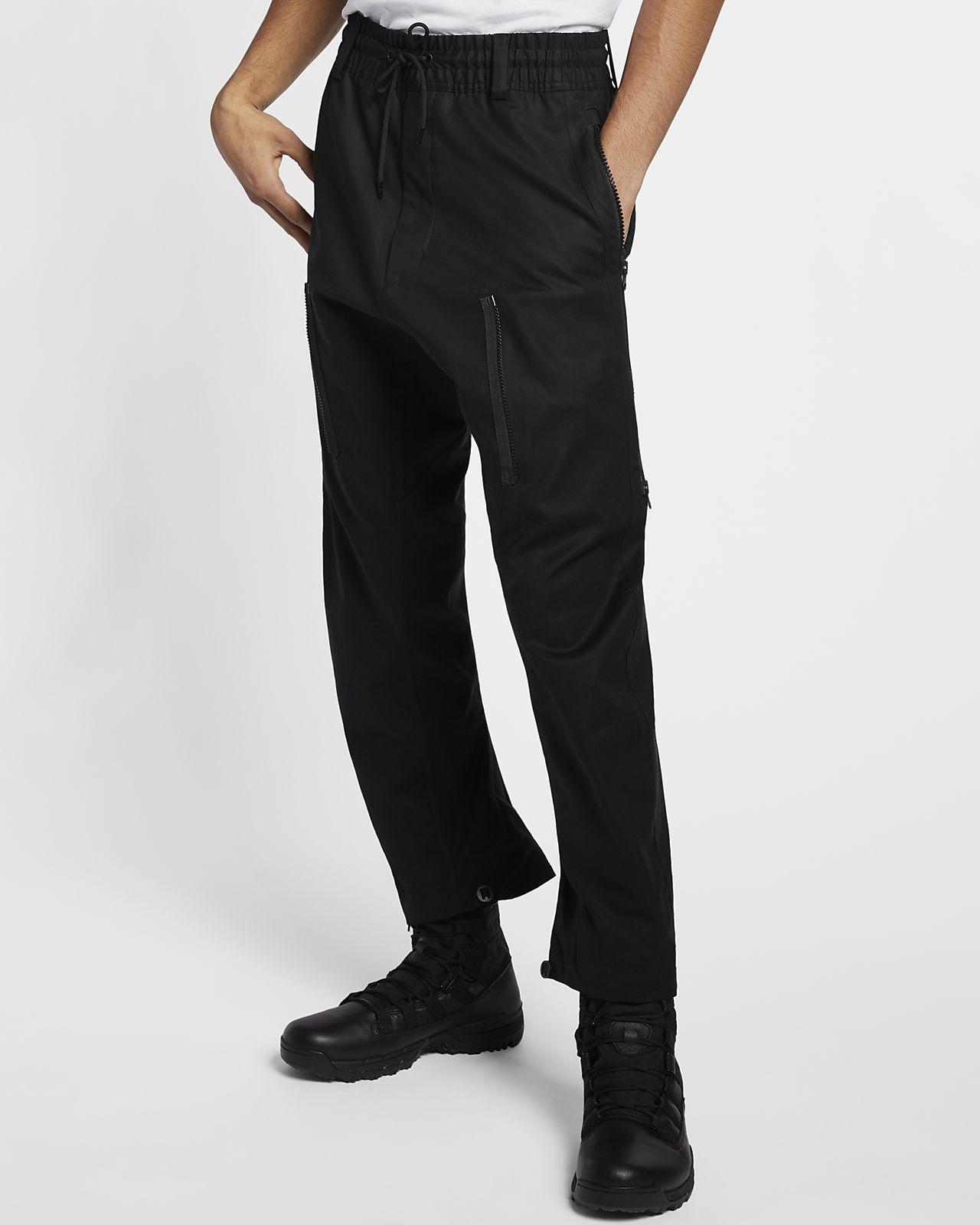 Pánské cargo kalhoty NikeLab ACG. Nike.com CZ 983d15ca18
