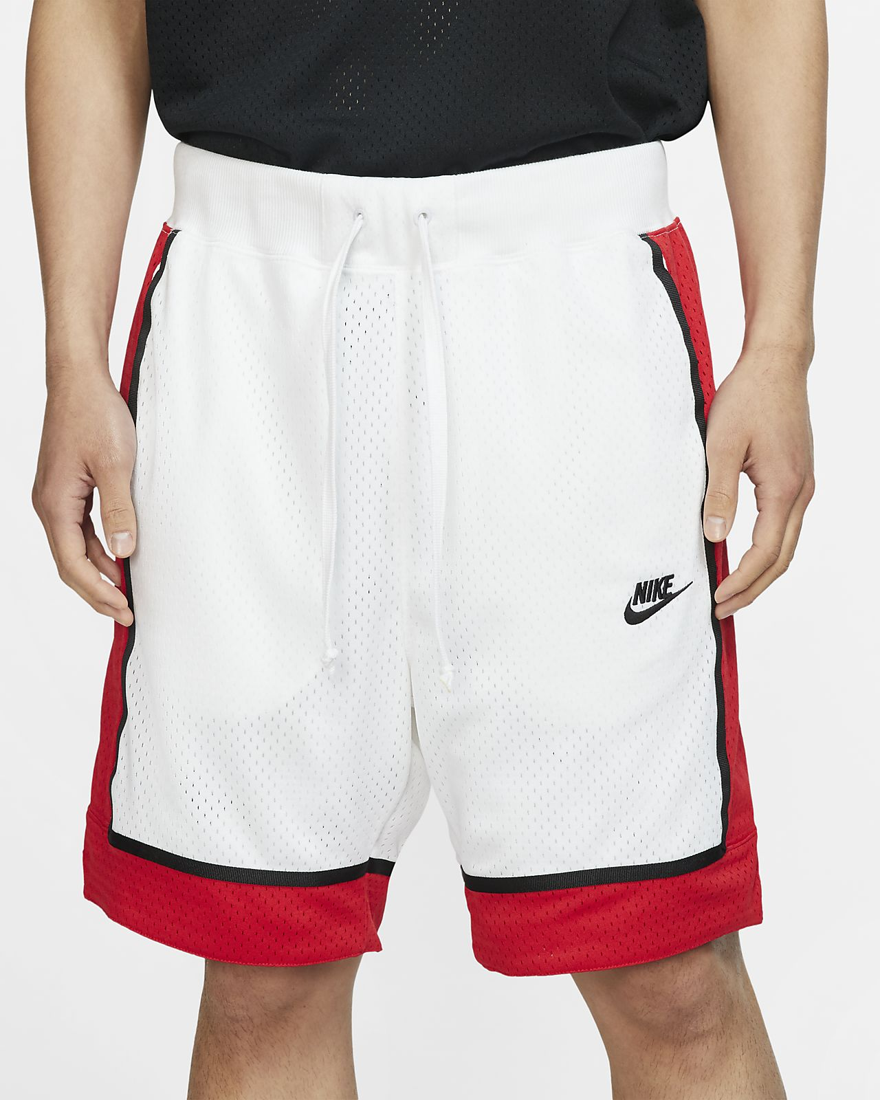 Nike Sportswear Men's Mesh Shorts