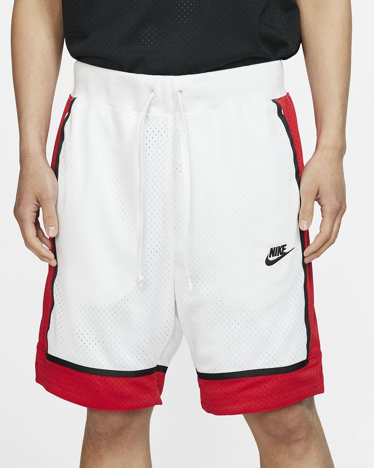 Nike Sportswear shorts i nettingmateriale for herre