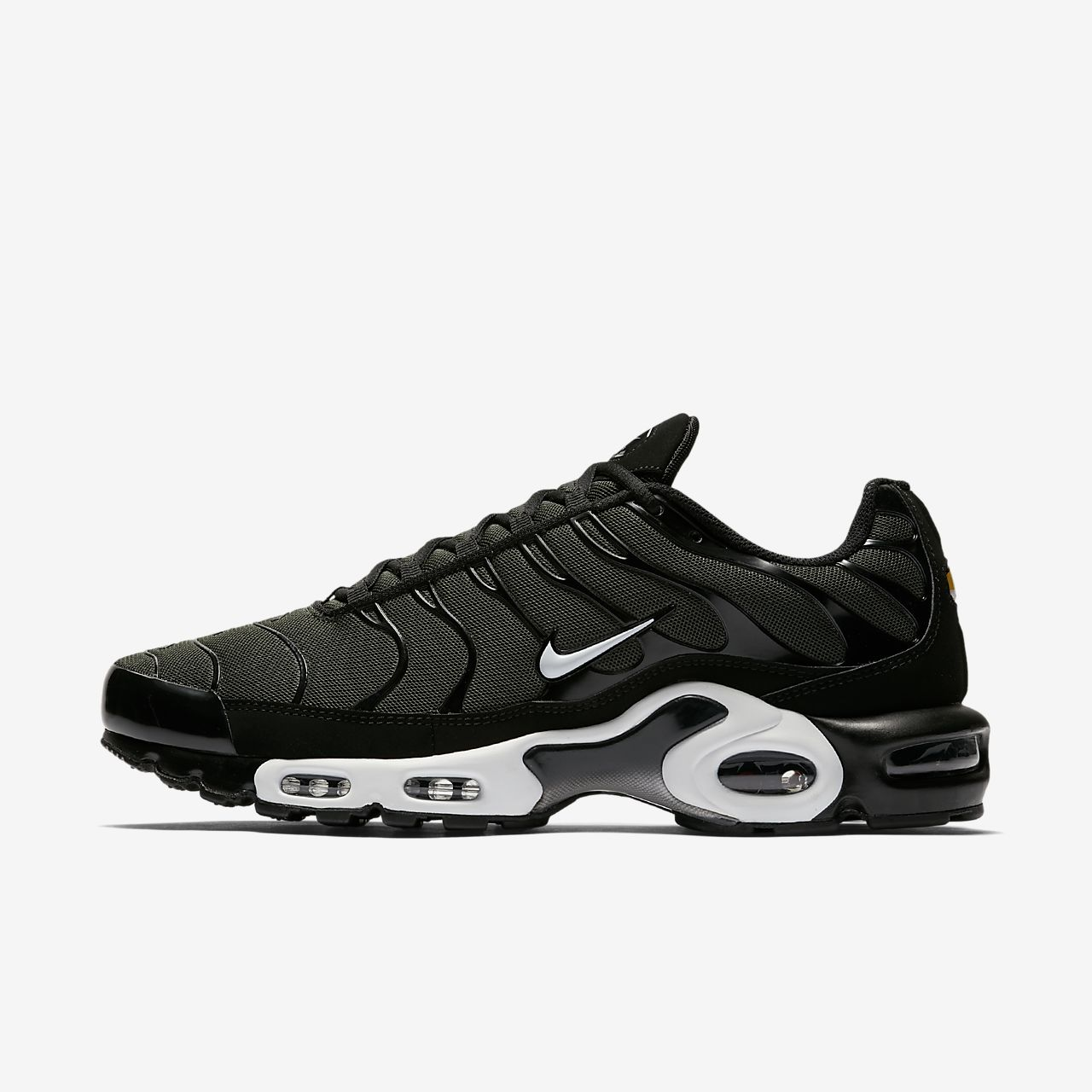 nike air max plus uomo