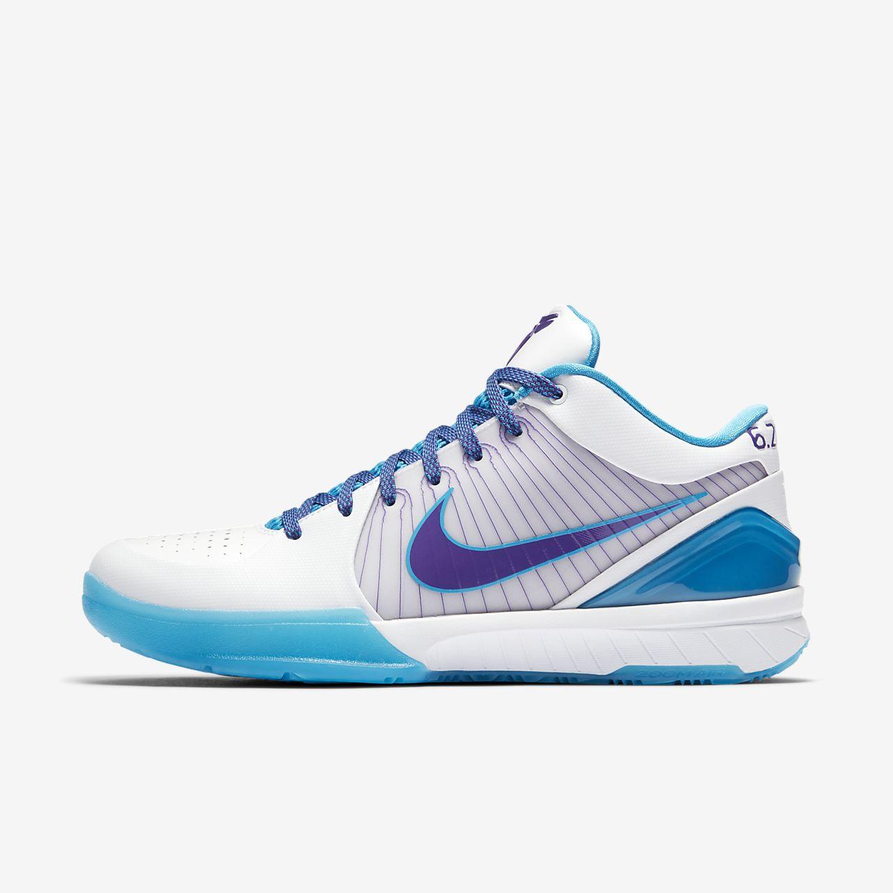 391500d3099e Kobe IV Protro Basketball Shoe. Nike.com