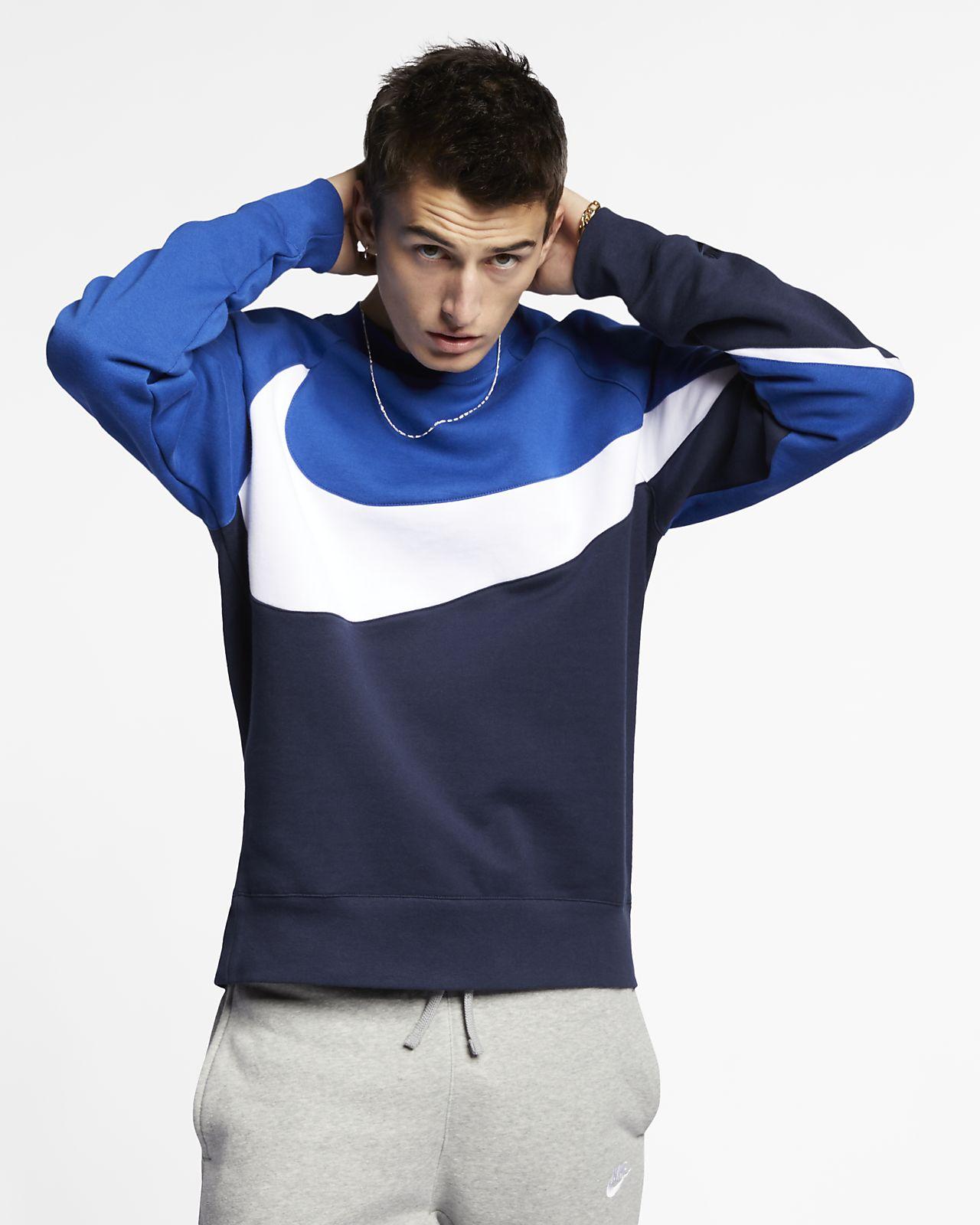 Maglia a girocollo Nike Sportswear - Uomo
