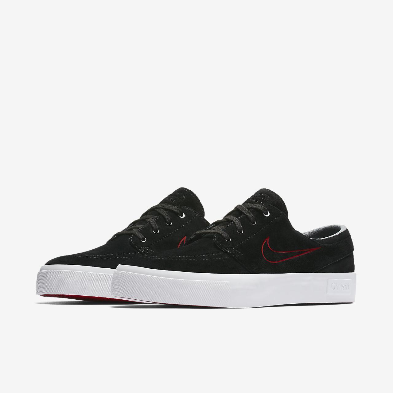 ... Skateboarding Nike SB Air Zoom Stefan Janoski HT 'O'Neill' Men's  Skateboarding Shoe