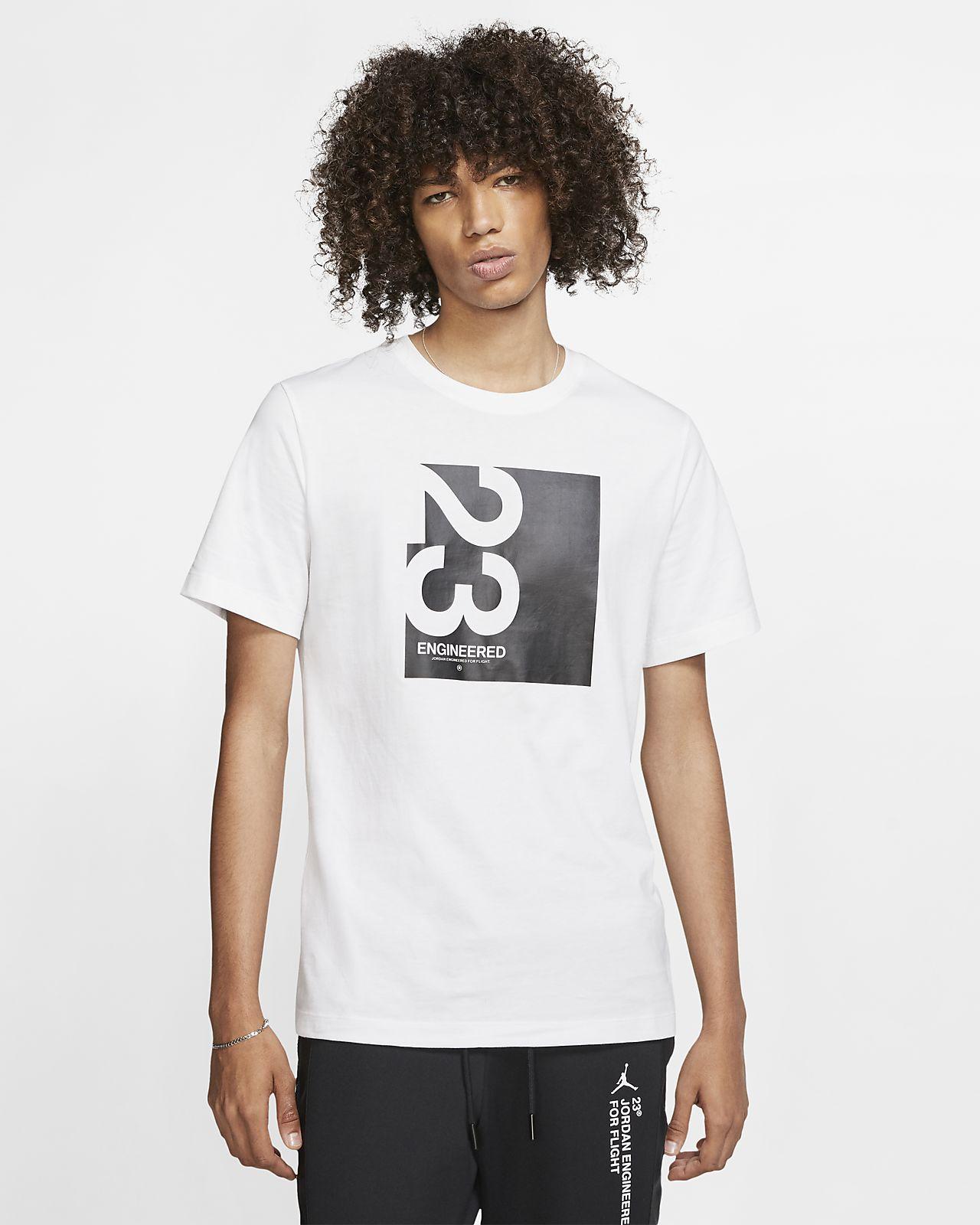 Jordan 23 Engineered 男款 T 恤
