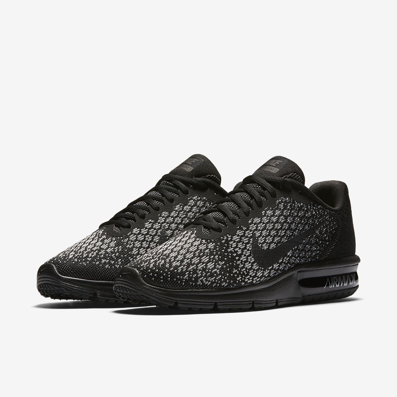 2nike air max sequent 2