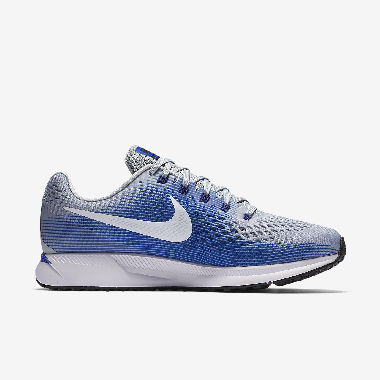 precios de salida Nike Zoom Air Pegasus 34 Los Zapatos Para Hombre De Ancho descontar más reciente mejor lugar gO6axK
