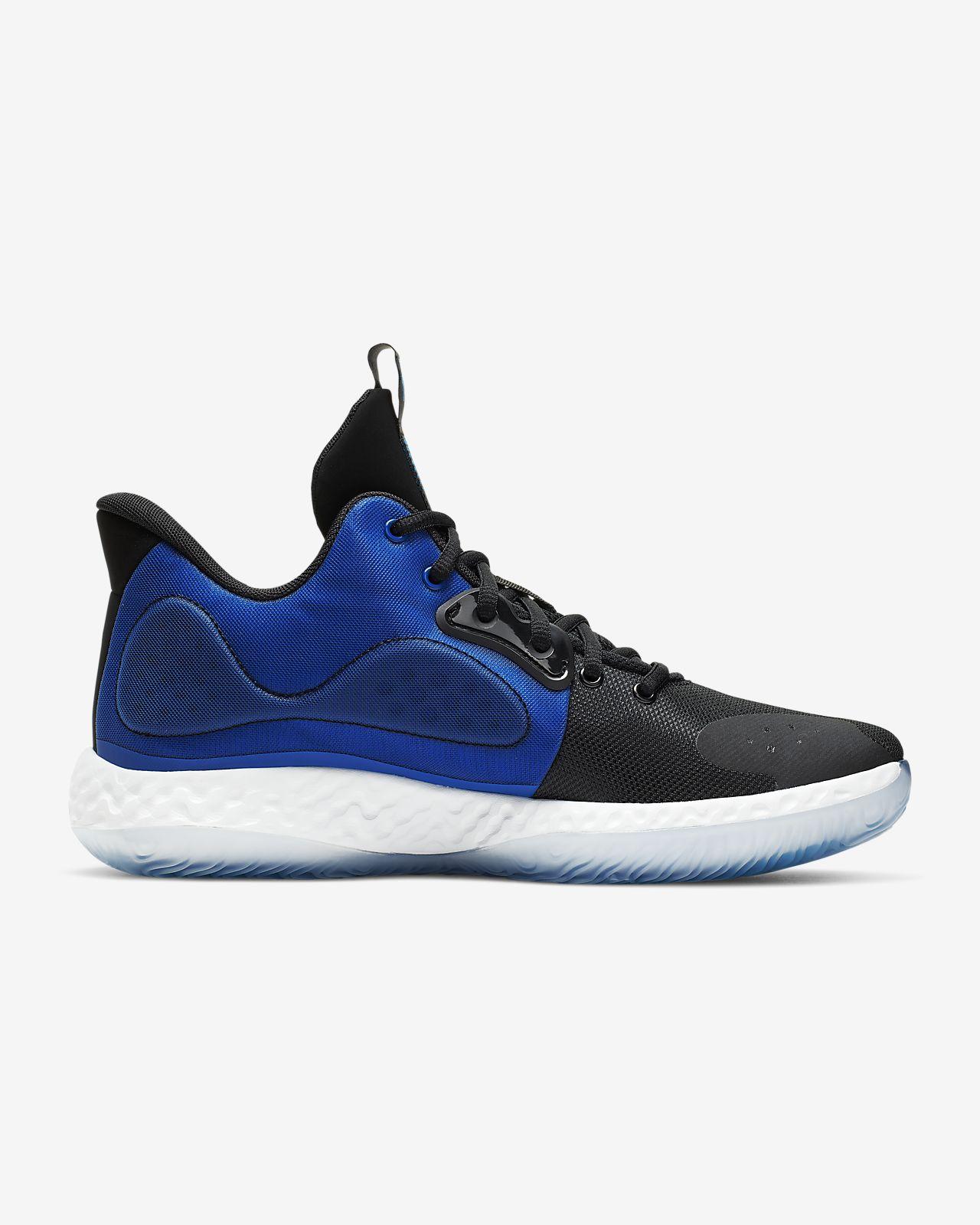 Nike Kids Nike Kids KD Trey 5 VI (Big Kid) (BlackWhiteBlack) Boys Shoes from Zappos | Shop