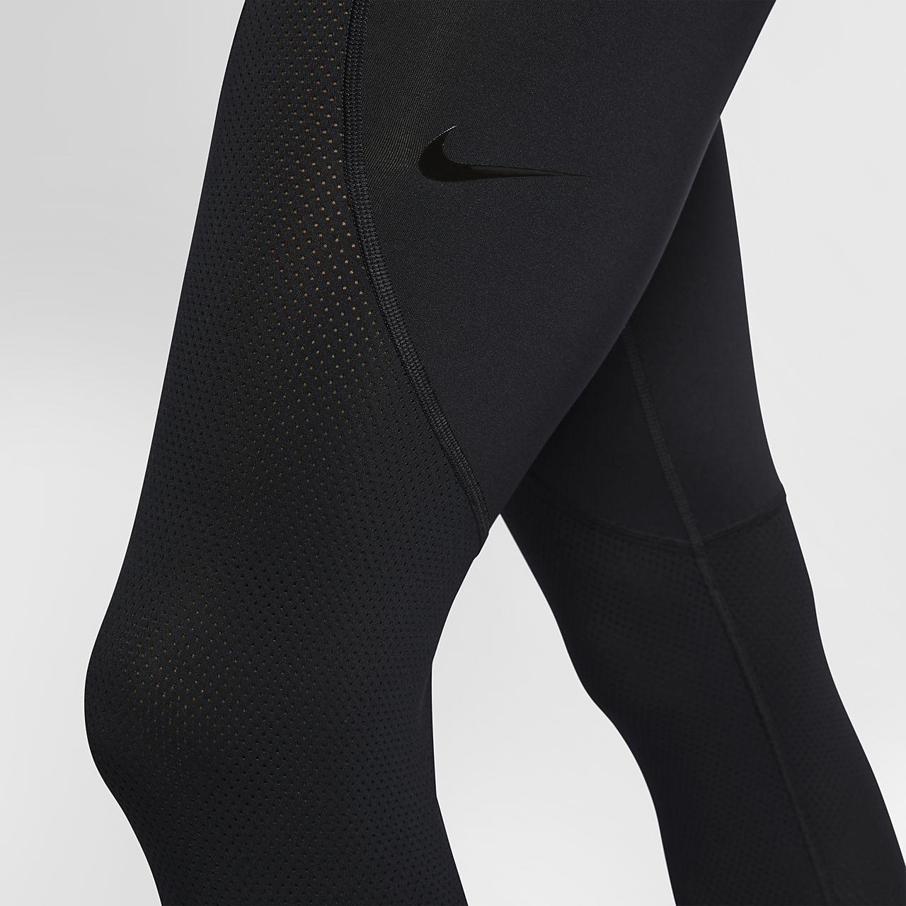 ... Nike Pro HyperCool Women's Training Capris