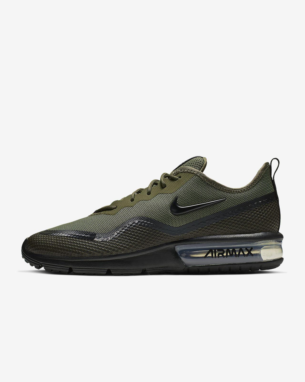 sale retailer 3b8d5 4afd5 Nike Air Max Sequent 4.5 SE Men's Shoe. Nike.com DK