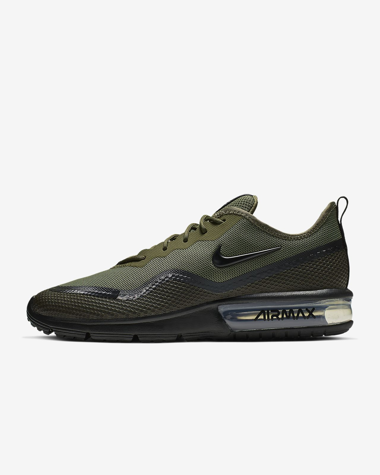 nike air max sequent homme