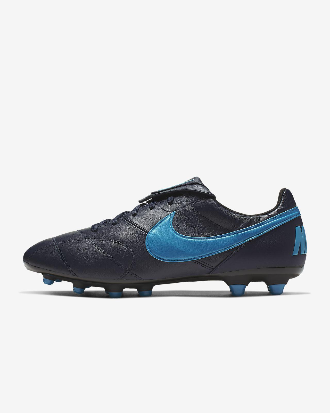 Football Ii Chaussure Sec Fg Nike Terrain De Premier À Crampons Pour 43A5qRjL
