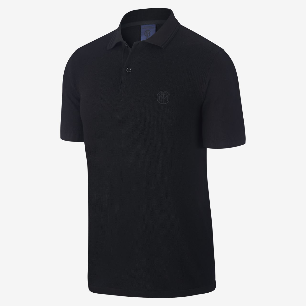 Polo Inter Milan Made In Italy pour Homme