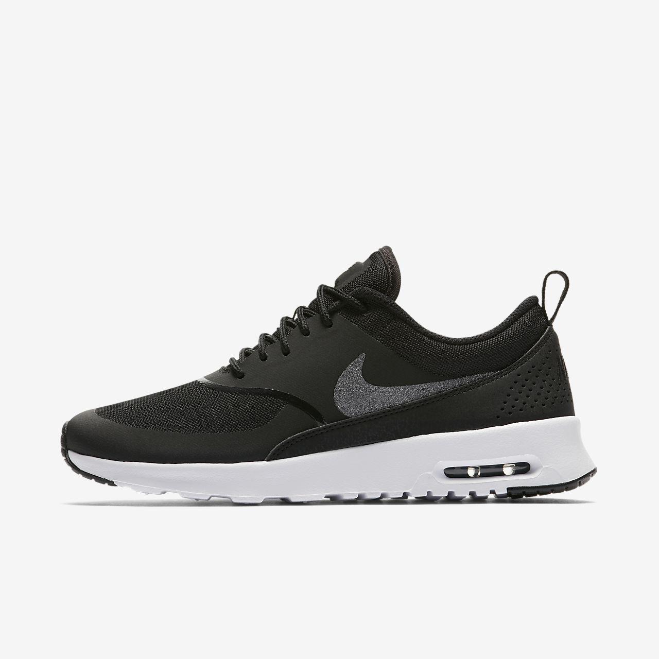 online retailer 961d0 b78e0 ... france nike air max thea glitter womens shoe 4114d 8555a