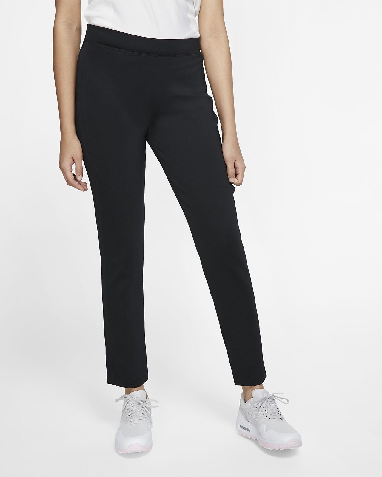 Pantalon de golf Nike Power 70 cm pour Femme