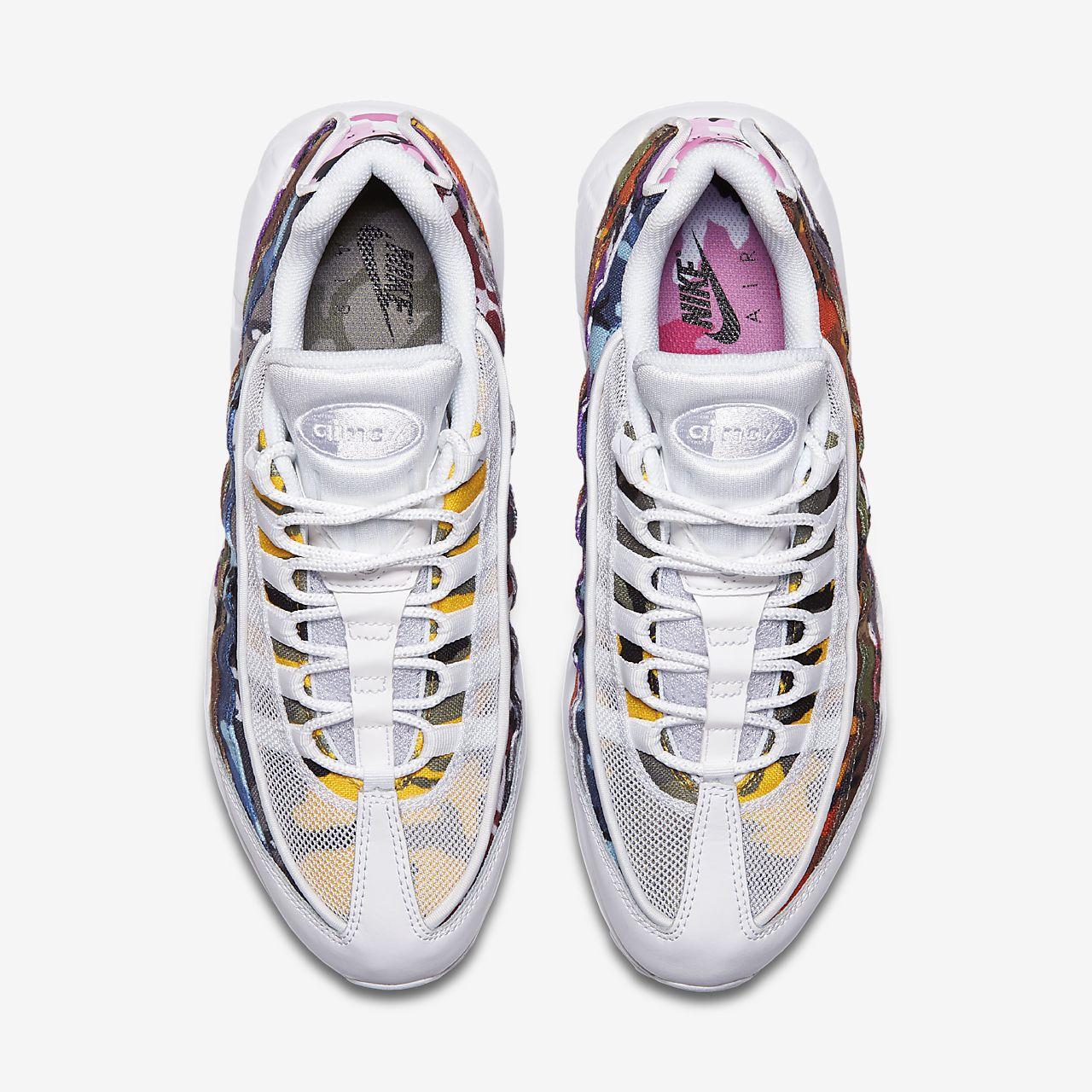 8f6715c7a7503 Nike Air Max 95 OG MC SP Men's Shoe. Nike.com GB