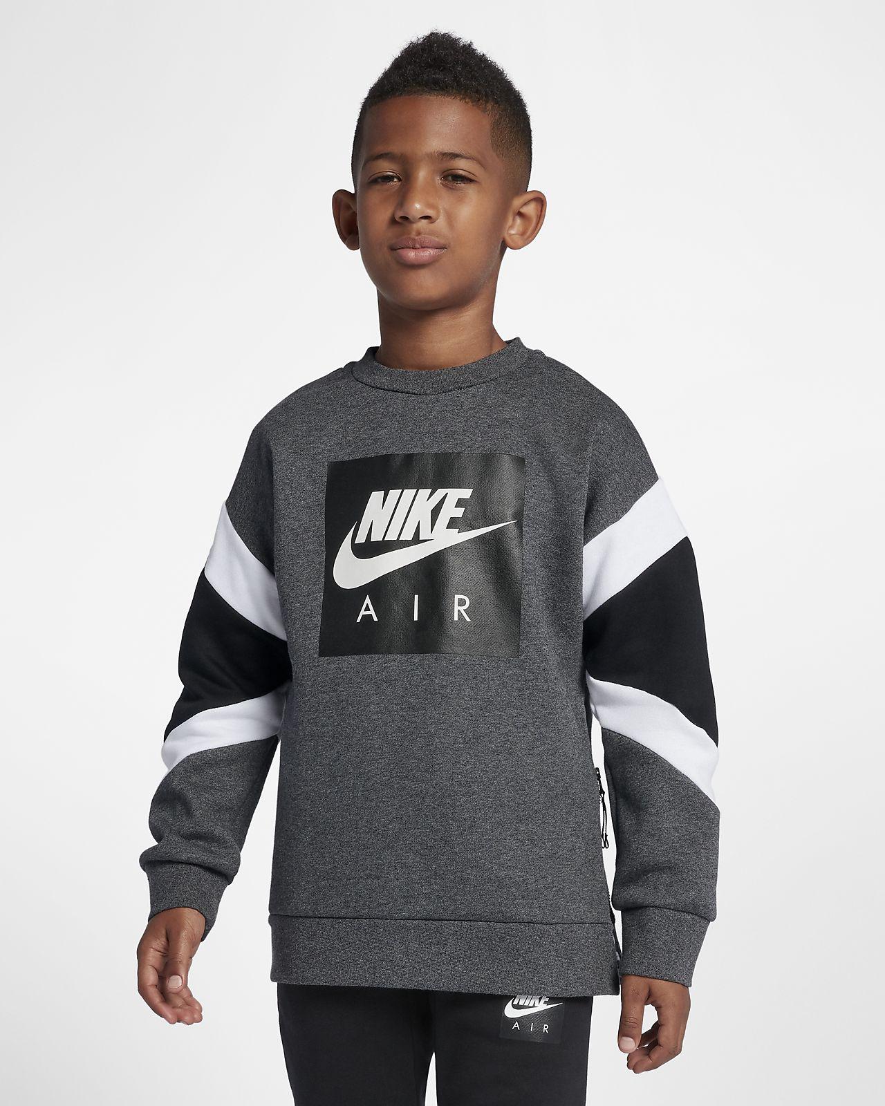 boys' Fi Older Air Crew Kids' Nike UwMpROqR