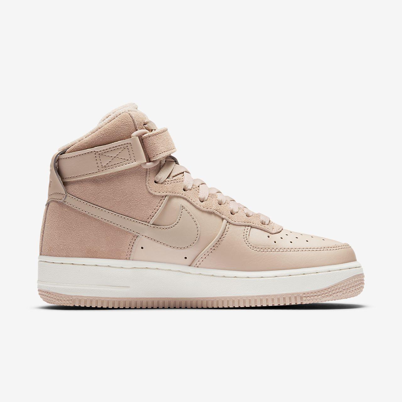 afaf4691ede Nike Air Force 1 High Winterized Women s Shoe. Nike.com SK