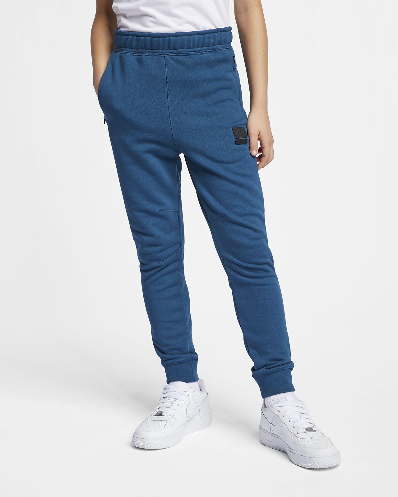 Spodnie dla dużych dzieci (chłopców) Nike Sportswear