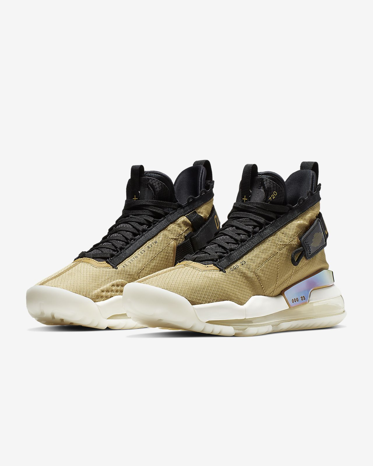 f249368534 Calzado para hombre Jordan Proto-Max 720. Nike.com CL