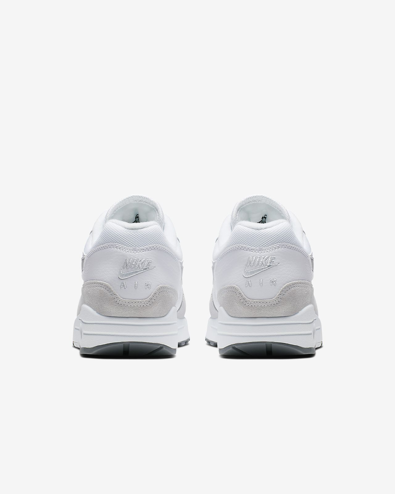 size 40 3fbac 776e6 Nike Air Max 1 Men's Shoe. Nike.com