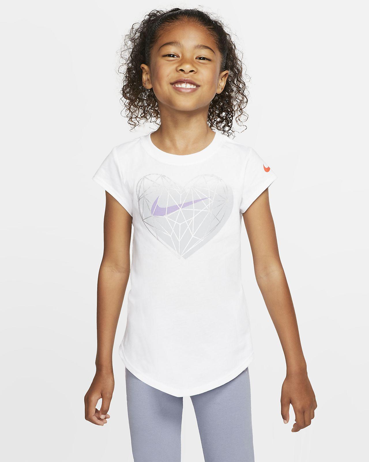 Nike 幼童短袖T恤
