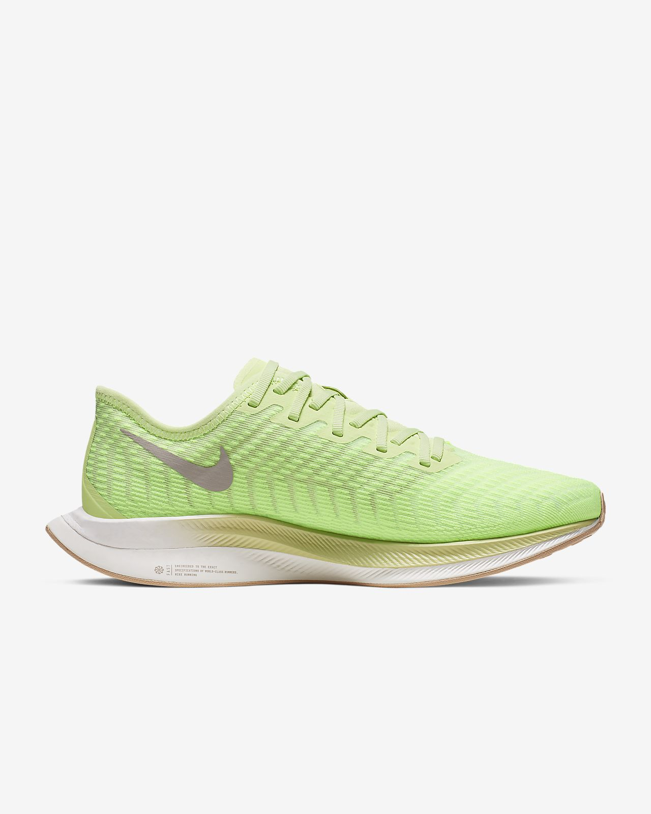 more photos ed746 5f304 Nike Zoom Pegasus Turbo 2 Women's Running Shoe