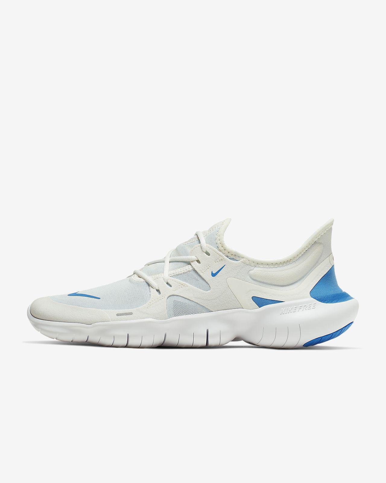 Calzado de running para hombre Nike Free RN 5.0