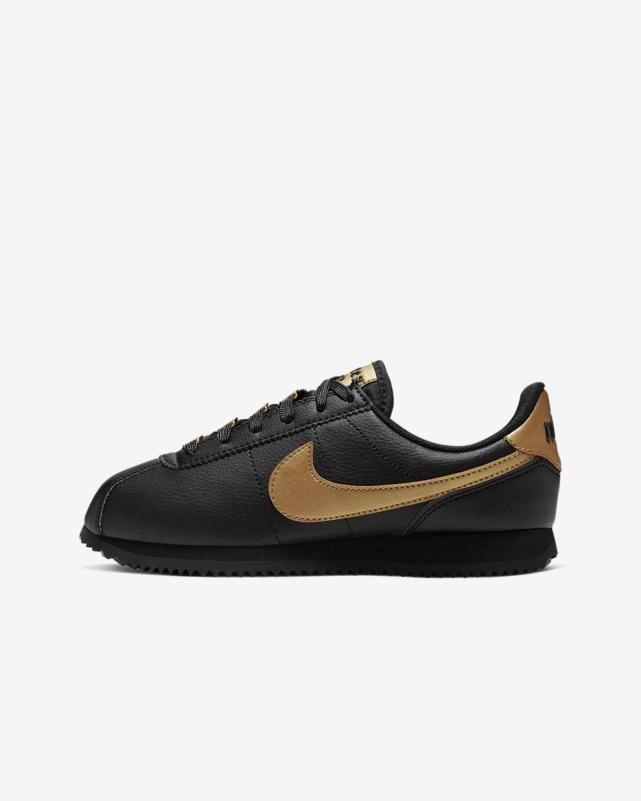 Nike Cortez Basic SL VTF Sabatilles - Nen/a