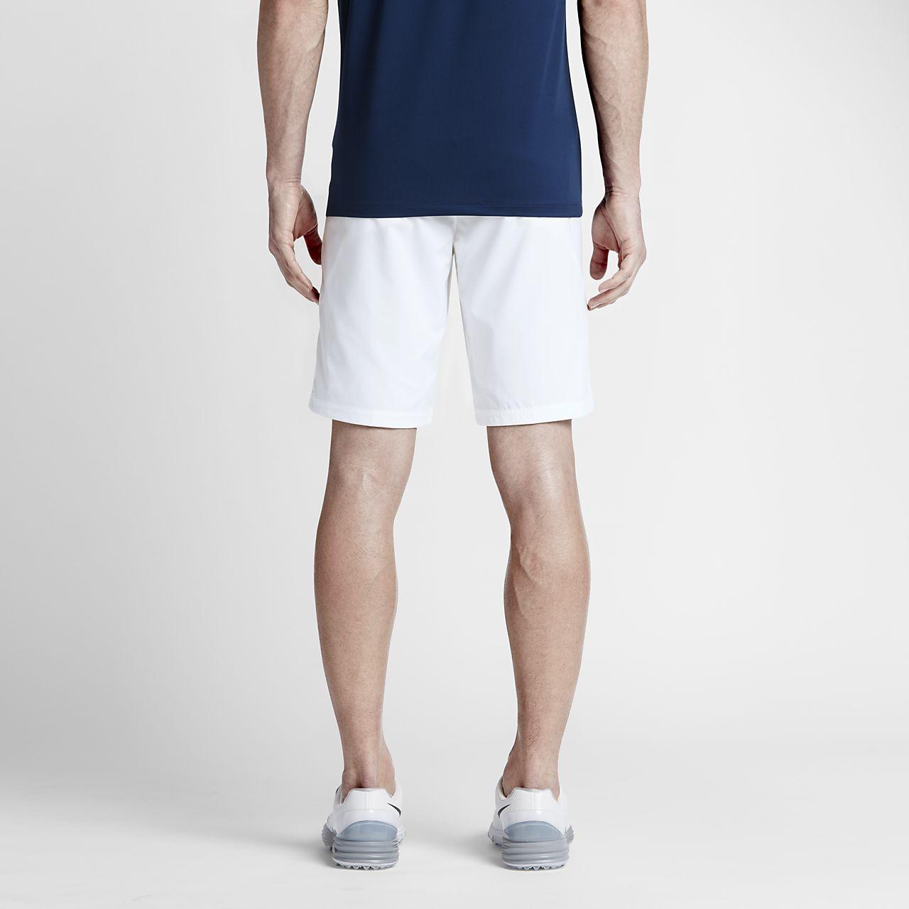 ... Nike Modern Tech Woven Men's Golf Shorts